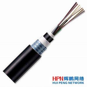 24芯光缆产品图
