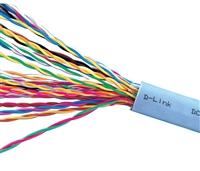 25对三类阻燃双绞线_三类阻燃网络链接线