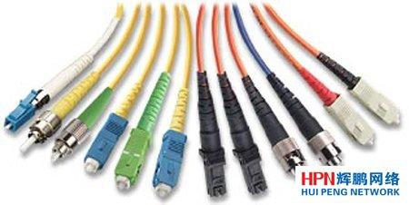 CommScope光纤跳线_多模单芯跳线