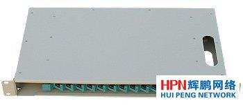 12口光纤配线架(12芯ODF)_光端盒单元箱