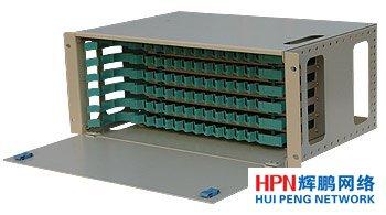 72口光纤配线架(72芯ODF)_光端盒单元箱