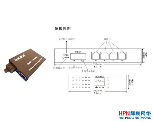 光纤收发器在网吧中的运用案例分享