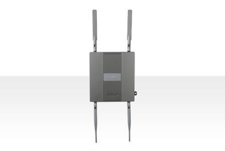 友讯 D-Link DWL-8600AP 无线统一管理型802.11n接入点