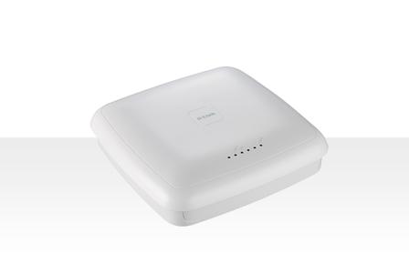友讯 D-Link DWL-3600AP 单频统一管理型无线AP