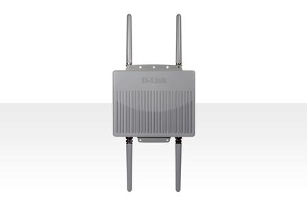 D-Link DAP-3690 双频无线室外网桥