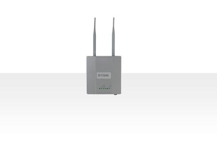 友讯D-Link DWL-3200AP 2.4G 108M POE企业级 无线接入点(AP)