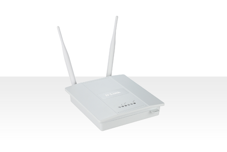 友讯D-Link DWP-2360 2.4G单频PoE无线接入点(AP)