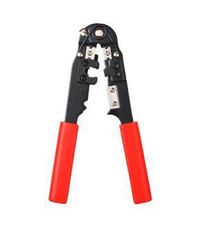 RJ45压线工具_网线压线钳