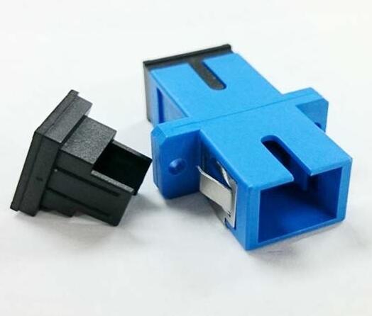ADC光纤适配器_单工耦合器