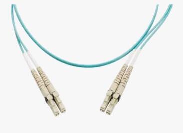 AMP光纤跳线_单模双芯跳线
