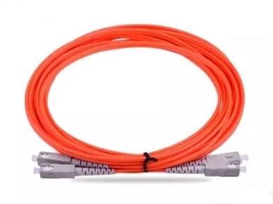 SC-SC光纤跳线_单模跳线