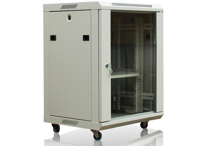 HPN-12U网络机柜