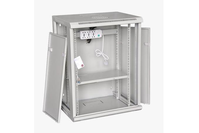 18U机柜_18U挂墙机柜_价格/报价/多少钱/尺寸