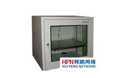 HPN-6U网络机柜