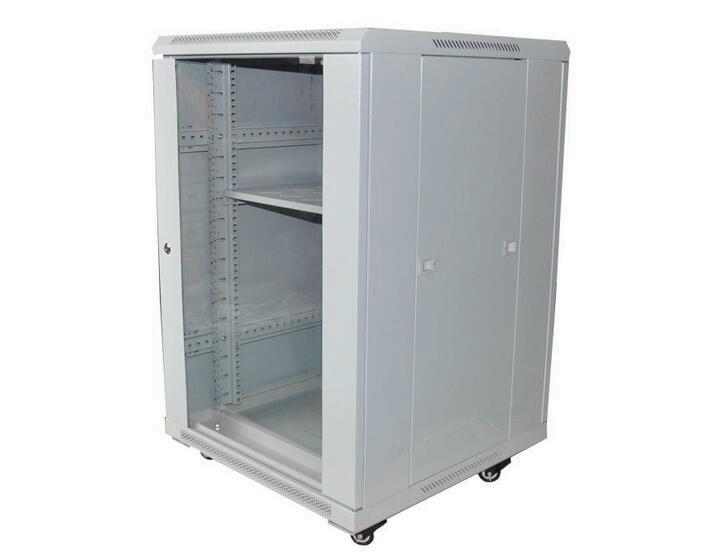 HPN-18U网络机柜