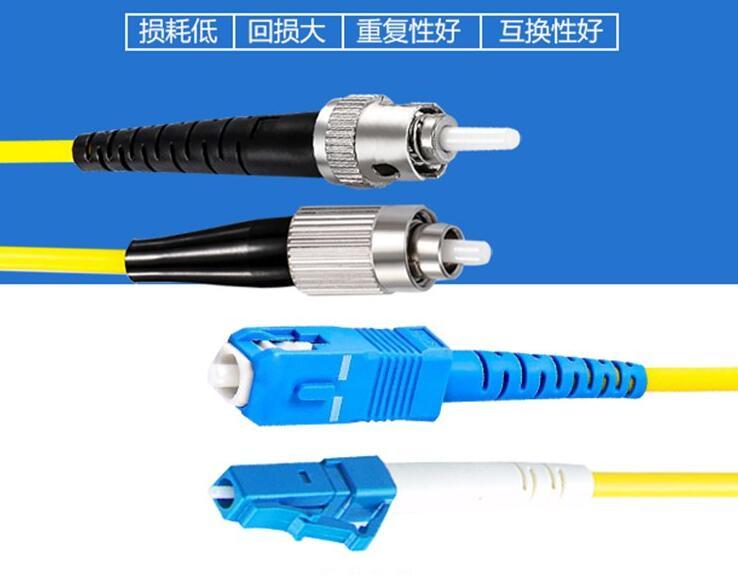 【单模光纤跳线】_单模光纤跳线价格_单模光纤跳线型号