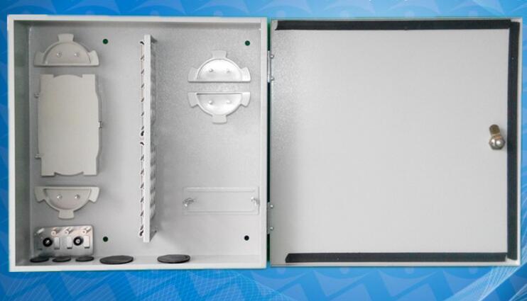 HPNJJX-36芯壁挂式光纤交接箱